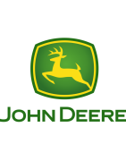 John Deere - Scheepsuitrusting