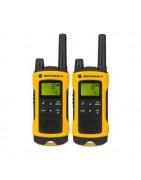 Communicatieapparatuur - Scheepsuitrusting