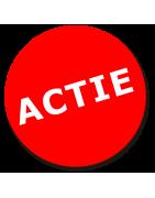 Acties - Scheepsuitrusting